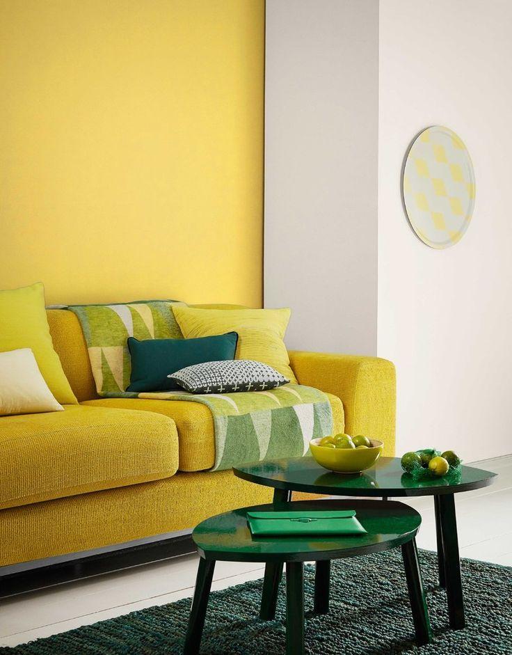 201 best house next inside images on pinterest for Modern vintage living room