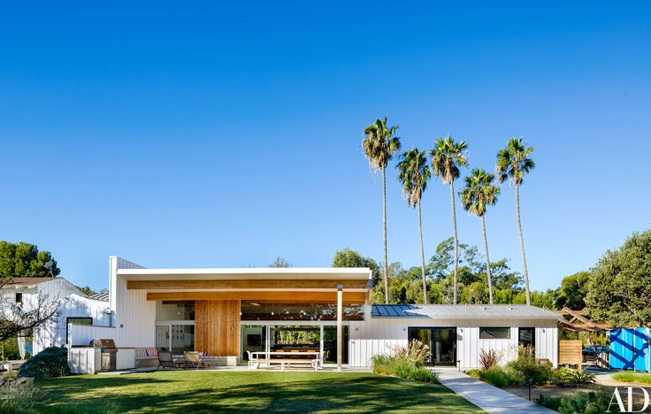 24 California Home Designs That Will Make You Consider West Coast Life Photos | Architectural Digest