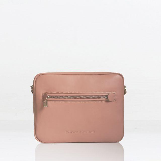 BOXY BAG POWDER PINK