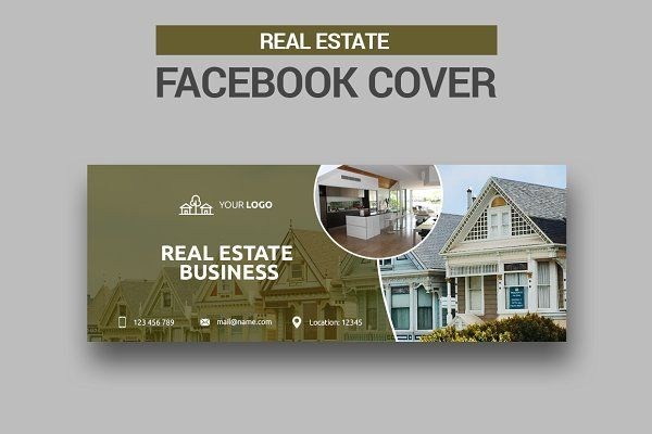 Search ~ Creative Market    If you're a real estate agent looking to brand you…