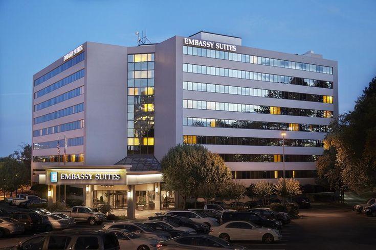 Embassy Suites by Hilton Atlanta Galleria