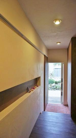 建築家:髙井和喜「『T-House』〜古材の良さを取り入れた耐震補強リノベ〜」