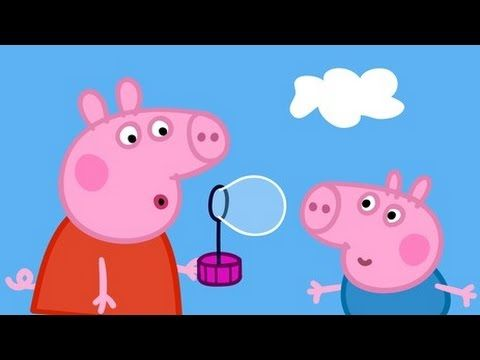 Peppa Pig English Episodes - 2014 New Full Episodes FULL HD