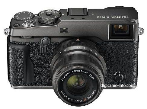 Fuji Rumors - Page 4 of 654 - Fuji digital camera news