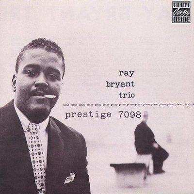 Ray Bryant - Ray Bryant Trio