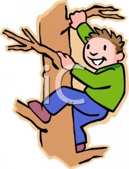 Image Result For Boy Climbing Tree Clipart Huajtxhaijgamefull In