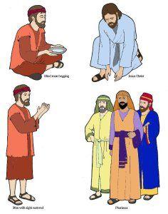 Jesus Christ Heals a Blind Man – Cranial Hiccups