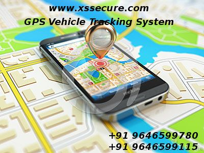 GPS Tracking Software in Chandigarh