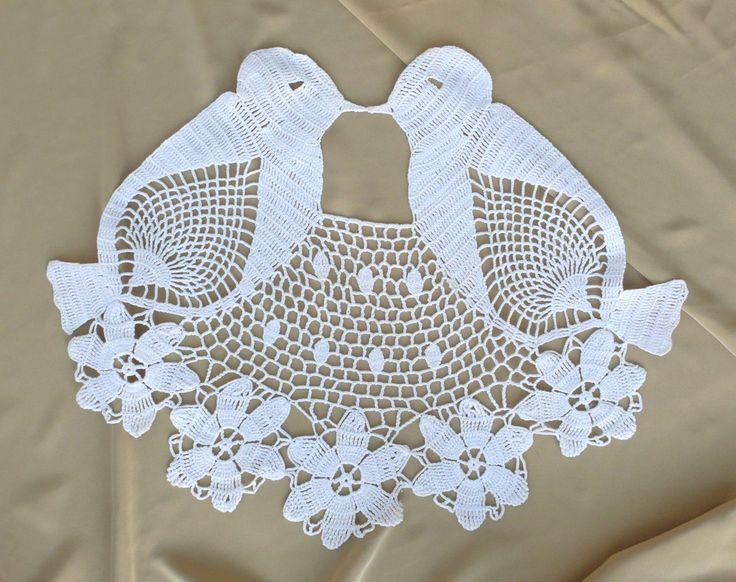RESERVED for Onural  Crochet Love Birds