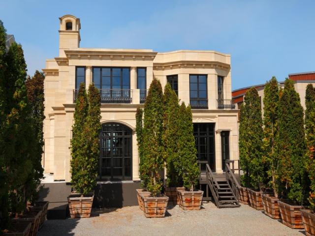 Brenham Hills Apartments