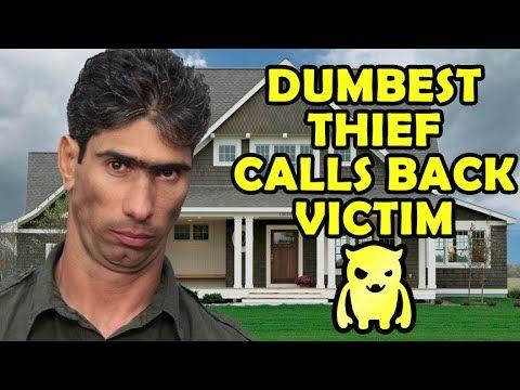 Telemarketer prank police investigation report