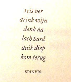 """Voorblad - """"Vele hemels boven de zevende"""" Griet Op de Beeck"""