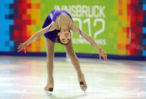 Li Zijun - Winter Youth Olympic Games - Day Five