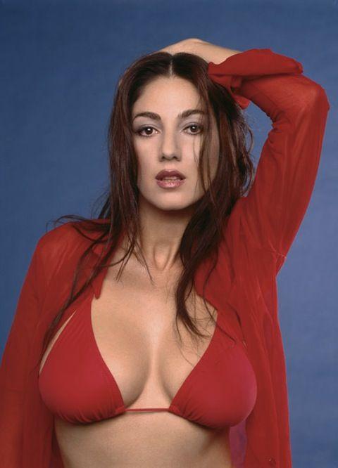 Fanny Cadeo   Picture of Fanny Cadeo   Women in swimwear ...