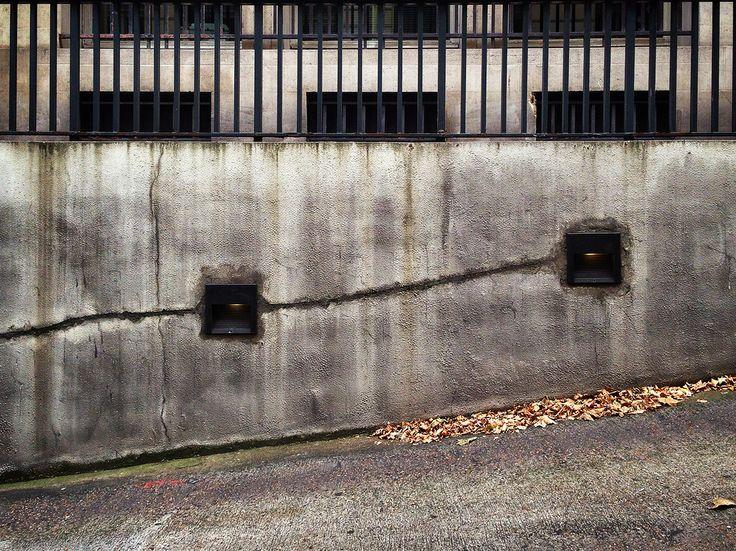 Nicolas Rivals - Hors les murs