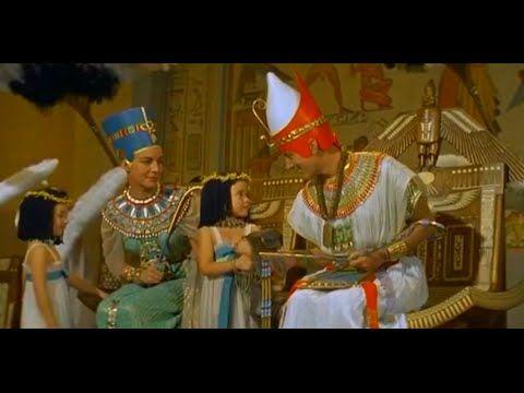 EGIPTEANUL 1954 (subtitrat în limba română)