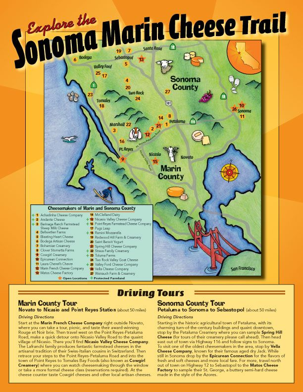 Who wants to go on a cheese tasting and wine tasting trip in Sonoma?