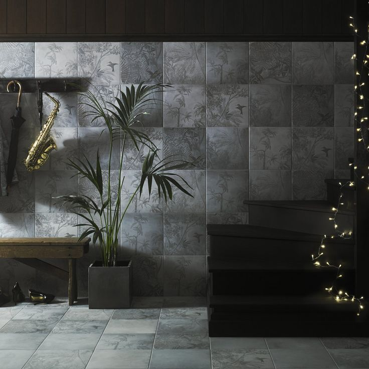 37 Best 50 Shades Of Grey Tiles Images On Pinterest