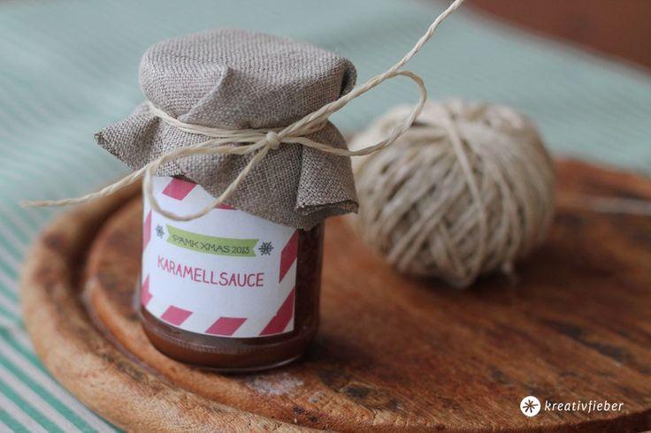 10 Last Minute Geschenkideen aus der Küche - kleine Mitbringsel und schöne Geschenke aus der Küche - schnell und einfach gemacht - kommen immer gut an.