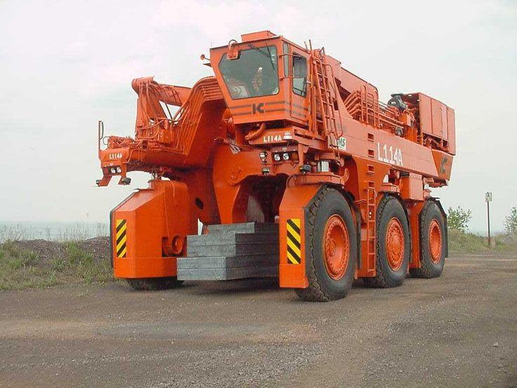 Steel mill heavy equipment - Google Search