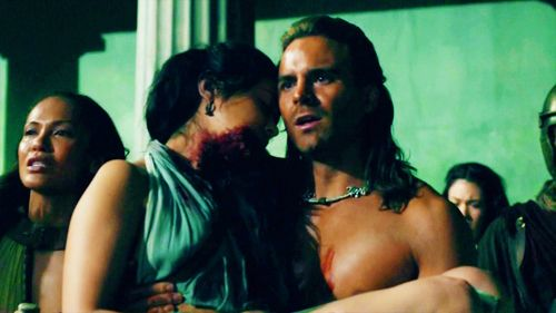City Of Angels • View topic - Spartacus Character Ranking