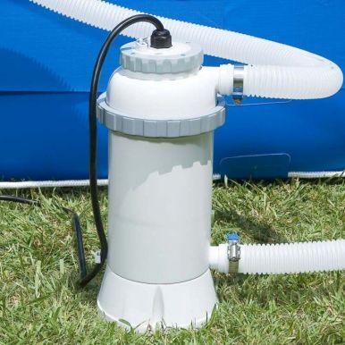 Best 25 Above Ground Pool Heater Ideas On Pinterest Intex Above Ground Pools Above Ground
