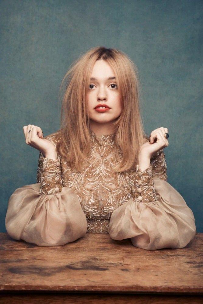 Aimee Lou Wood Inspirational Women Women Pretty People