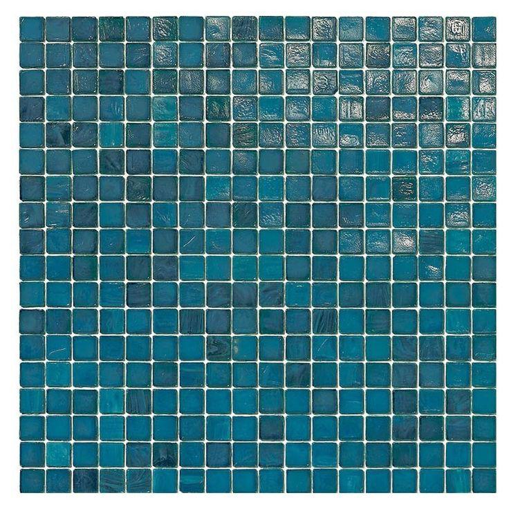 #Sicis #Natural Horizon 1,5x1,5 Cm | Muranoglass | Im Angebot. BadMosaic