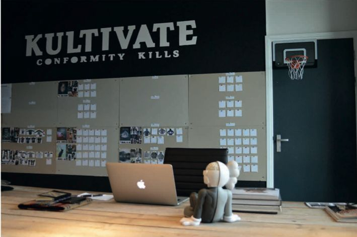 KULTIVATE HQ