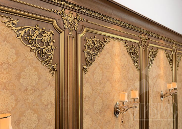 Pin by on pinterest classic for Interior cornice designs