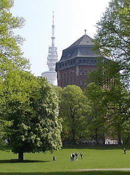 Hamburg Parks Schanzenpark