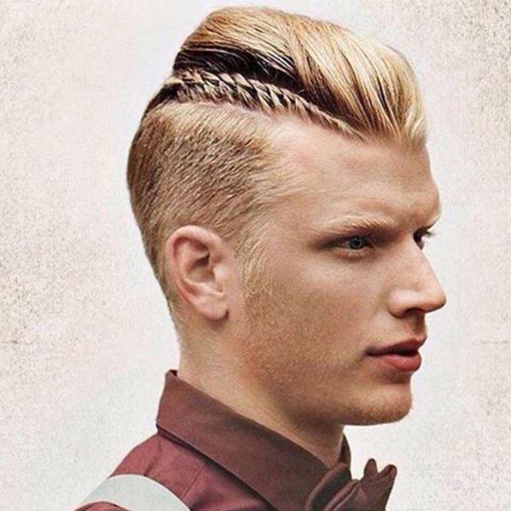 17 meilleures idées à propos de Coupes De Cheveux Pour Homme sur ...
