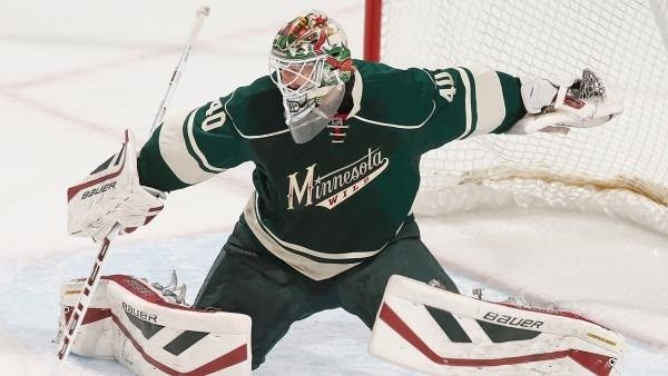 NHL Playoff Preview: Goalie X-Factors