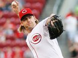 Bronson Arroyo's durability something to be desired