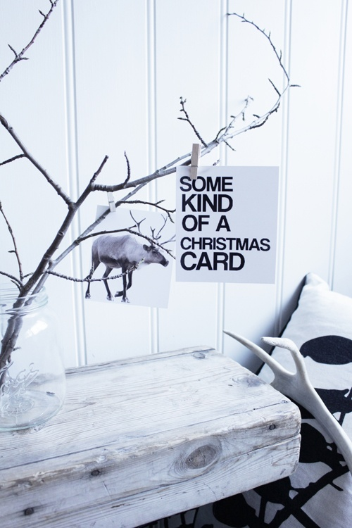 ♥ Some kind of Xmas