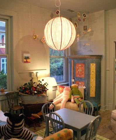 susan hable art | dF} Duchess Fare: Hable Construction + Hickory Chair @Hawthorne House