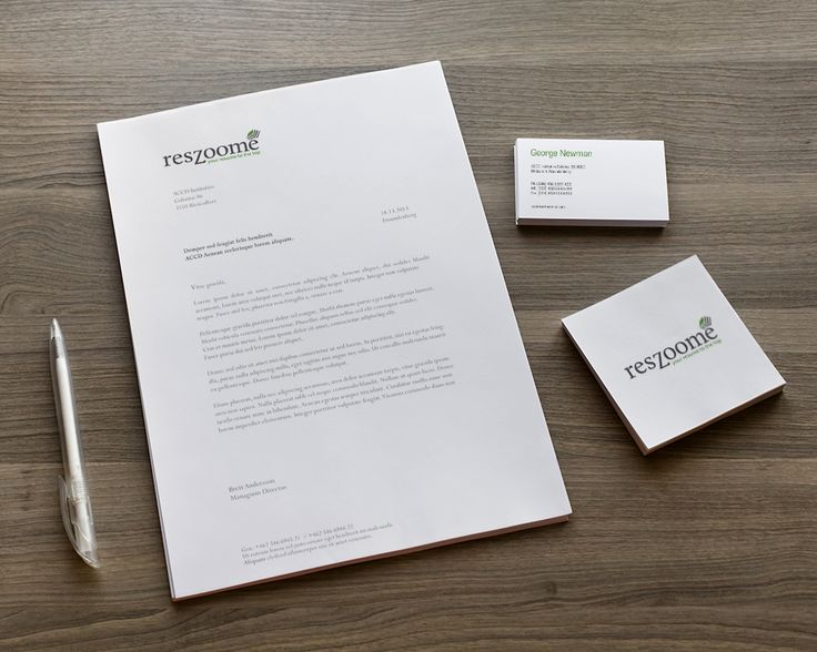 The logo design that placed a newcomer brand on top of the resume - best resume writing service