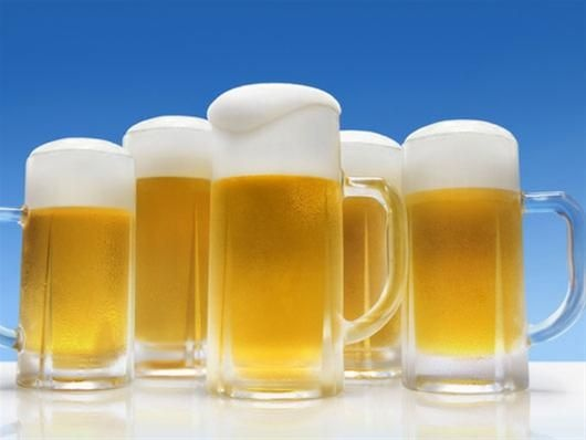 Rhodes News: Beer Festival in Damatria Village - 20 July 2012 - Guide2Rhodes News