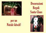 Decorazioni natalizie strane e improbabili, anzi, trash! http://tormenti.altervista.org/decorazioni-natalizie-strane/