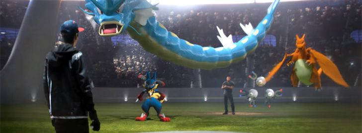This Pokemon Super Bowl Commercial is Epic! Celebrate 20 years of Pokemon…