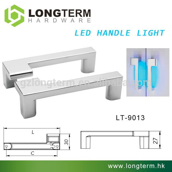 New design led door handle for closet, View led door handle, Longterm Product Details from Guangzhou Longterm Hardware Co., Ltd. on Alibaba.com