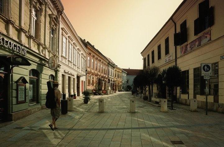 Pécs, Hungary Fotó: Puskás Gábor