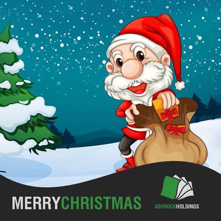 Merry Christmas | Vector Art