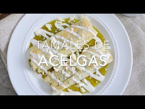 243 best video recetas recipe videos images on pinterest recipe tamales de acelgas con queso fciles de preparar pizcadesabor tamalesrecipe videosyoutubemexicansspanish kitchendrinkskitchensfood forumfinder Image collections