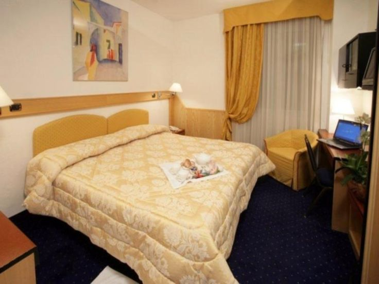 Milan Hotel Astoria Gallarate Italy, Europe Ideally located in the prime touristic area of Malpensa Airport, Hotel Astoria Gallarate promises a relaxing and wonderful visit. Offering a variety of facilities and services, the hotel provides all you need for a good night's sleep. Free Wi-Fi in all rooms, 24-hour security, convenience store, fax machine, gift/souvenir shop are there for guest's enjoyment. Each guestroom is elegantly furnished and equipped with handy amenities. To...