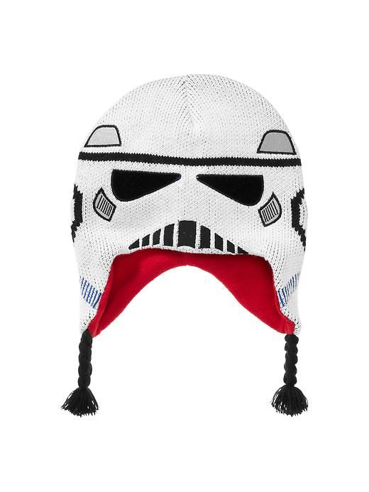 Star Wars Tassel Hat