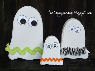 183 best Halloween Decor images on Pinterest