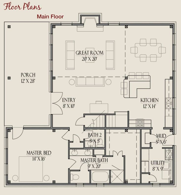 Timber Floor Plans: 17 Best Images About House Plans On Pinterest