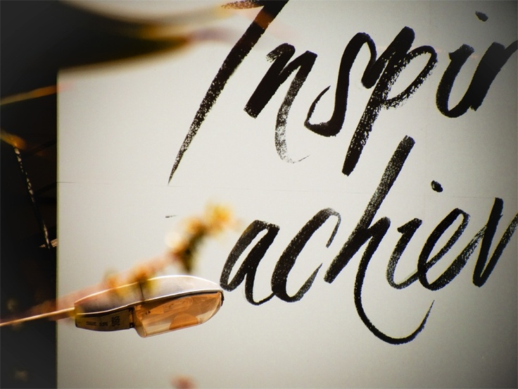 Canon: Inspires to Achieve More
