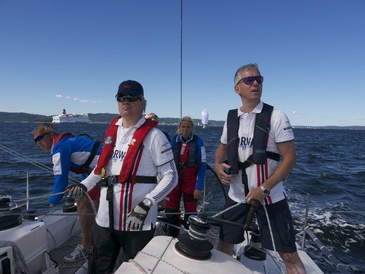 #færdern #norgesseilforbund #NSF
